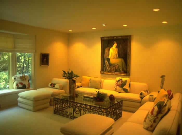 Define Elements Of Design : Lighting interior design