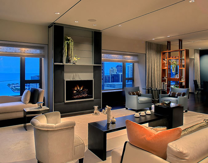 Interior designer chicago il