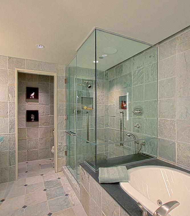 watertower condo interior design