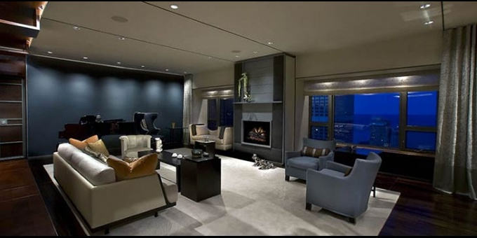 Superbe Chicago Condo